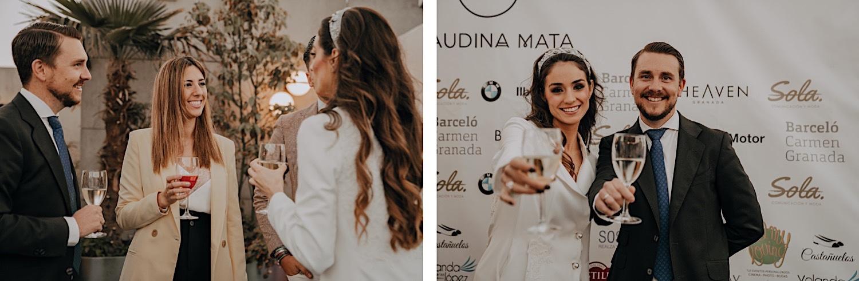 Presentación Colección Greta De Claudina Mata María Espinosa