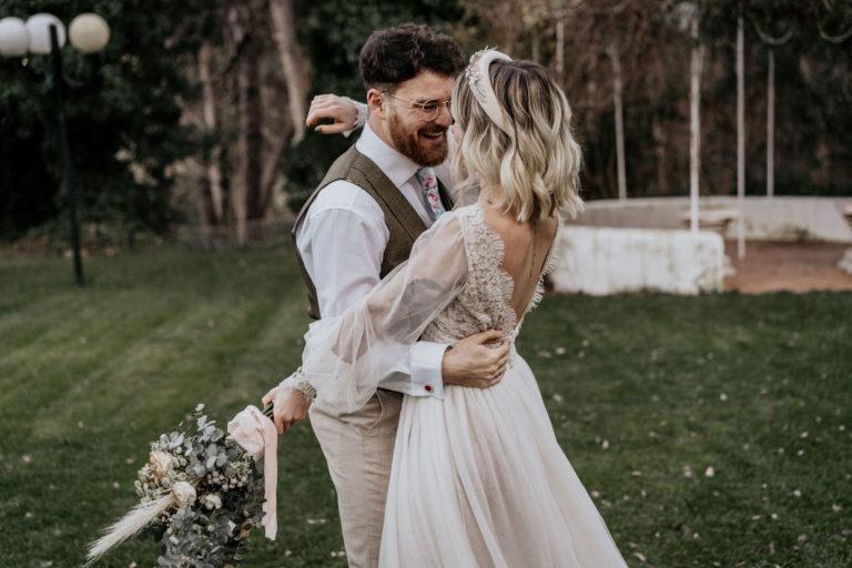 Shooting boda chic en Jabalcuz | María Espinosa fotografía